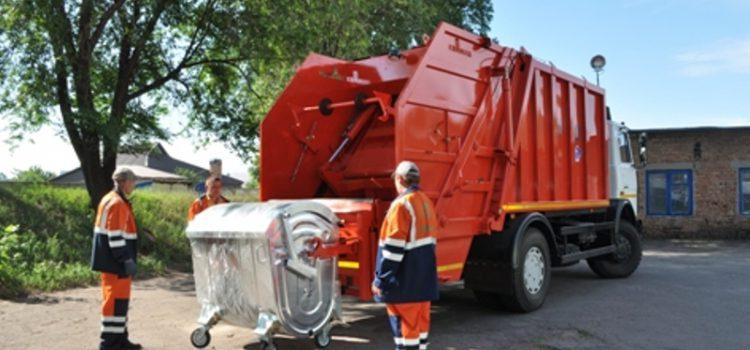 Вывоз мусора в Киеве в 2018 году рассчитывается по новой методике: инфографика