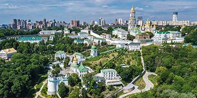 5 локацій Києва з найчистішим повітрям