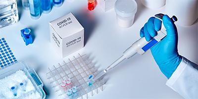 Як зробити безкоштовний тест на COVID-19