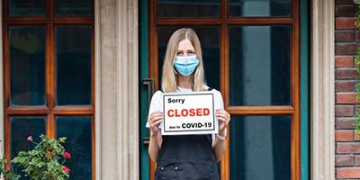У Києві запровадять суворі карантинні обмеження
